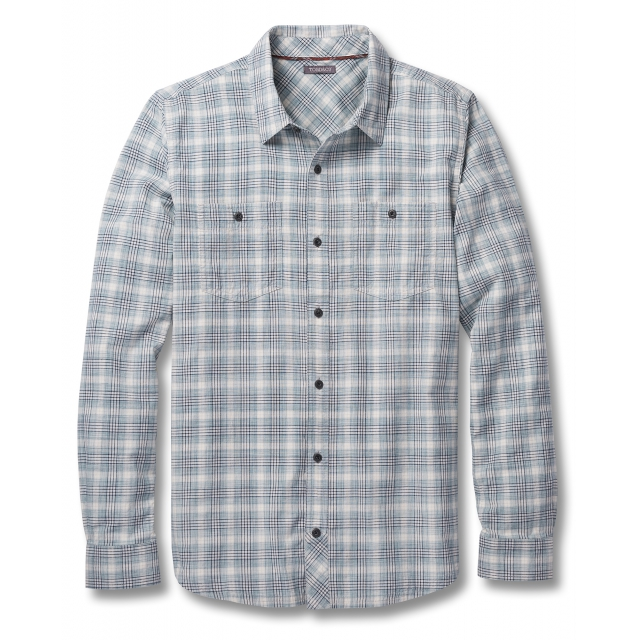 Toad&Co - Men's Smythy LS Shirt