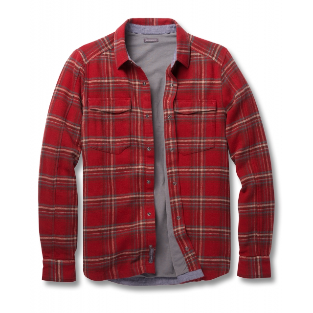 Toad&Co - Men's Mojac Overshirt in Sioux Falls SD