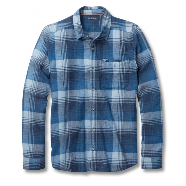 Toad&Co - Men's Singlejack LS Shirt