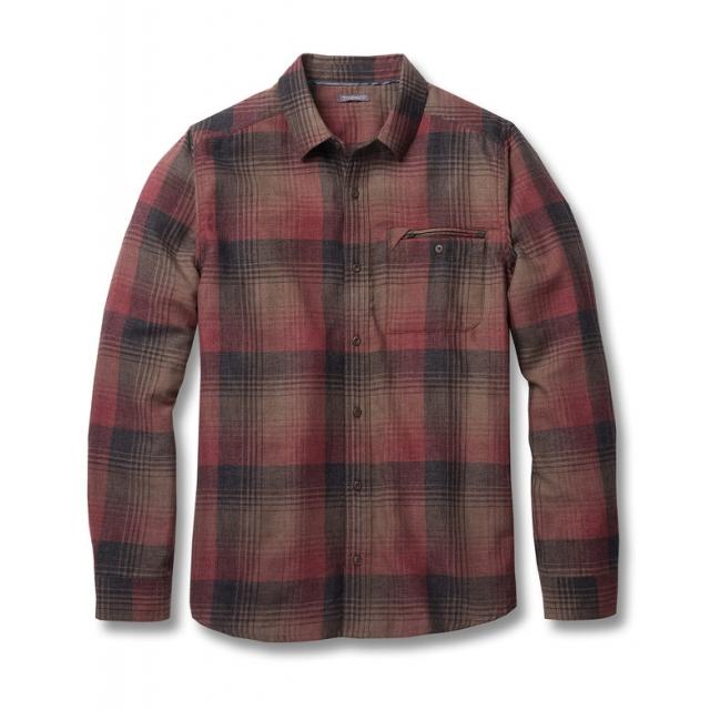 Toad&Co - Men's Singlejack LS Shirt