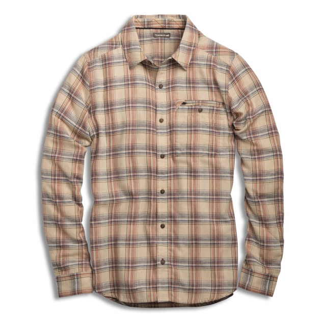 Toad&Co - Singlejack LS Shirt in Sioux Falls SD
