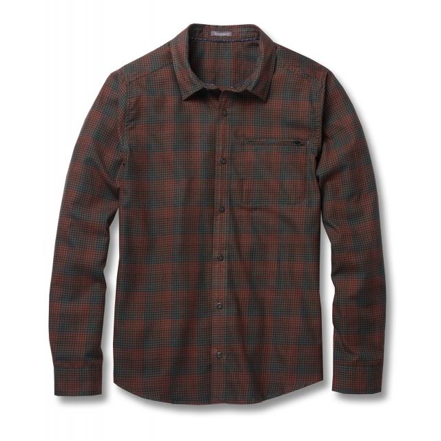 Toad&Co - Men's Wainwright LS Shirt