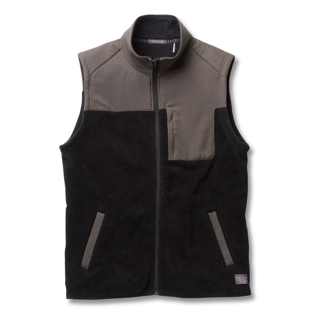 Toad&Co - Brickland Fleece Vest