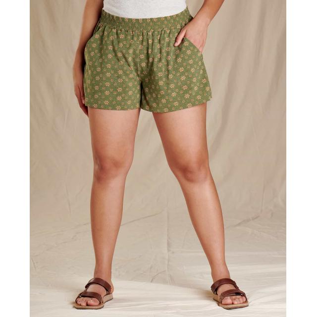 Toad&Co - Women's Sunkissed Pull On Short in Blacksburg VA