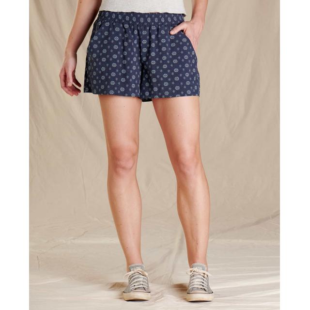 Women's Sunkissed Pull On Short