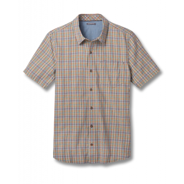 Toad&Co - Men's Airscape SS Shirt
