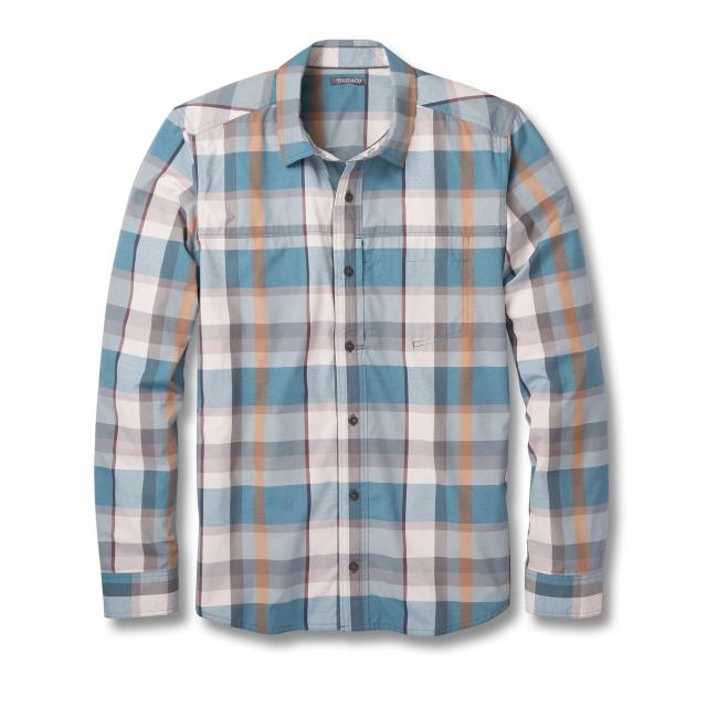 Toad&Co - Men's Men's Ventilair LS Shirt