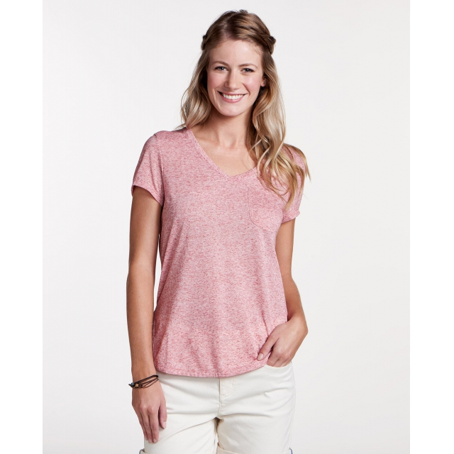 Toad&Co - Women's Ember SS Tee in Sioux Falls SD