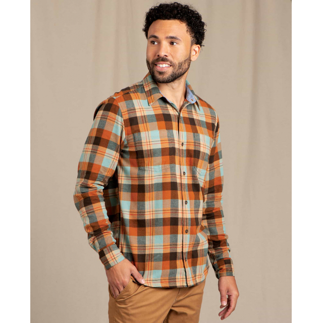 Men's Flannagan LS Shirt