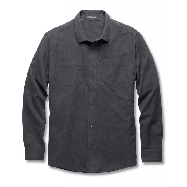 Toad&Co - Men's Flannagan Solid LS Shirt