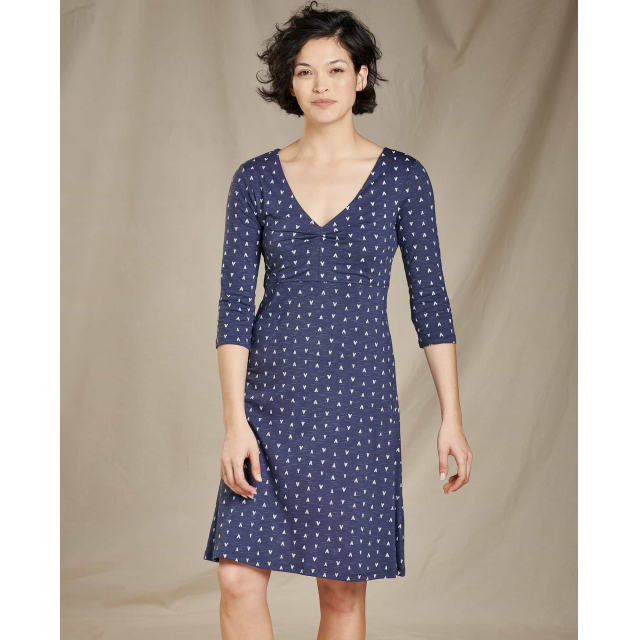 Toad&Co - Women's Rosalinda Dress in Sioux Falls SD