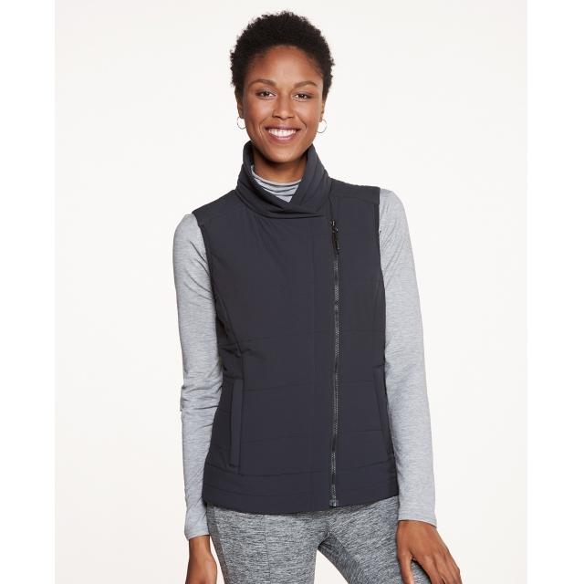 Toad&Co - Women's Cirrus Asym Pax Vest
