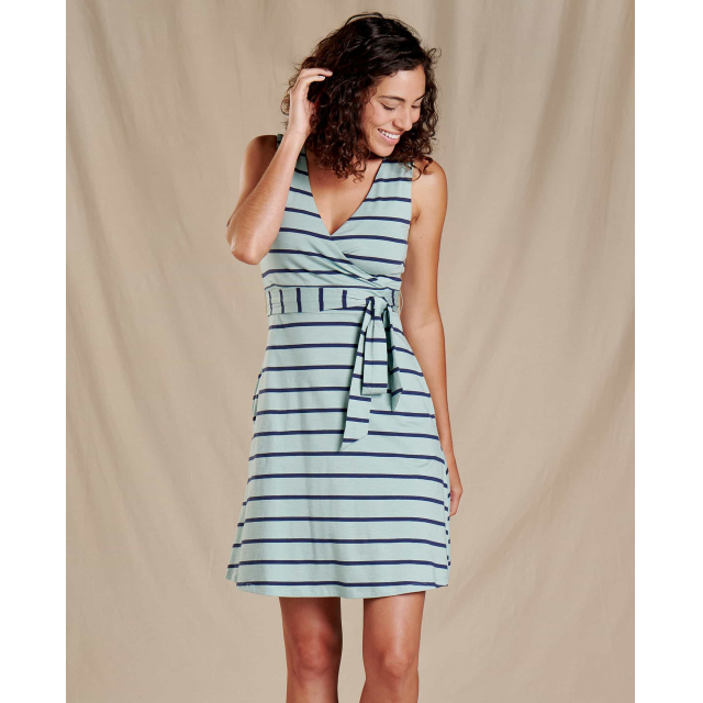 Toad&Co - Women's Cue Sleeveless Dress in Sioux Falls SD