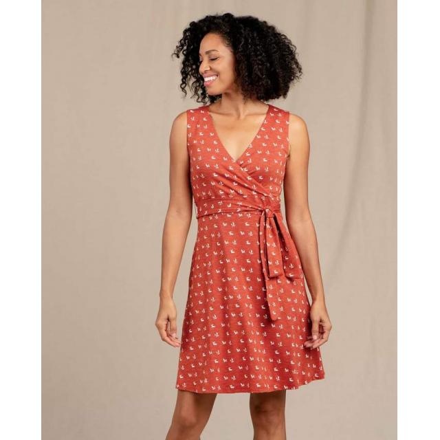 Toad&Co - Women's Cue Sleeveless Dress