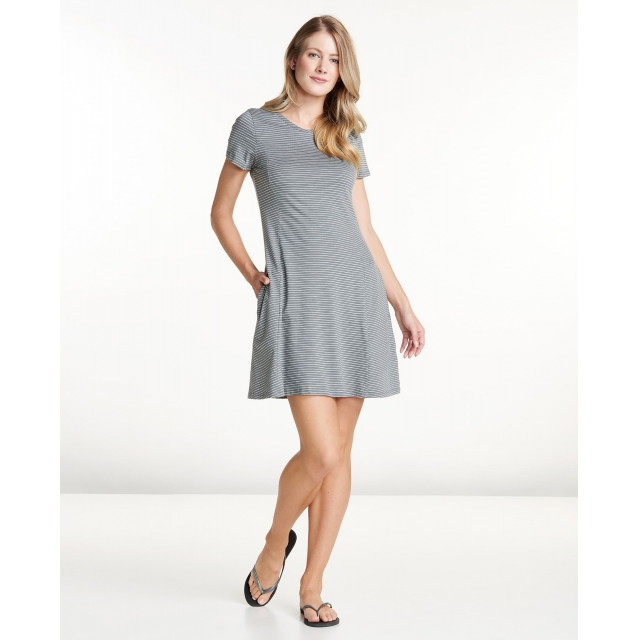 Toad&Co - Women's Windmere SS Dress in Sioux Falls SD