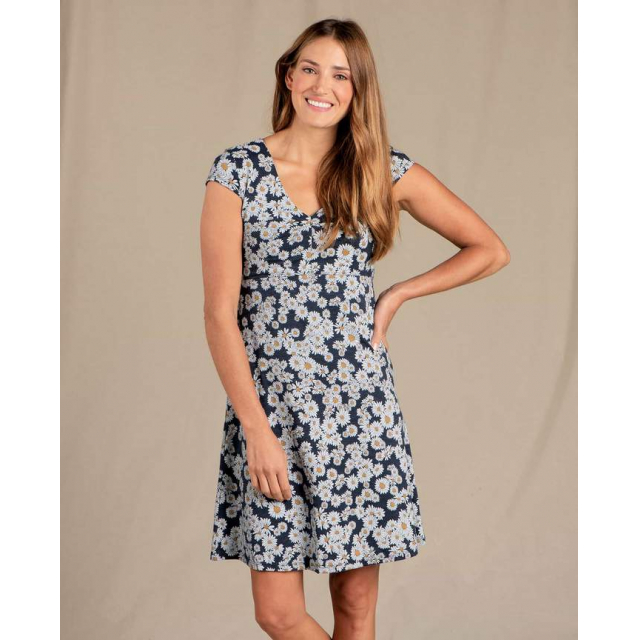 Toad&Co - Women's Rosemarie Dress in Sioux Falls SD