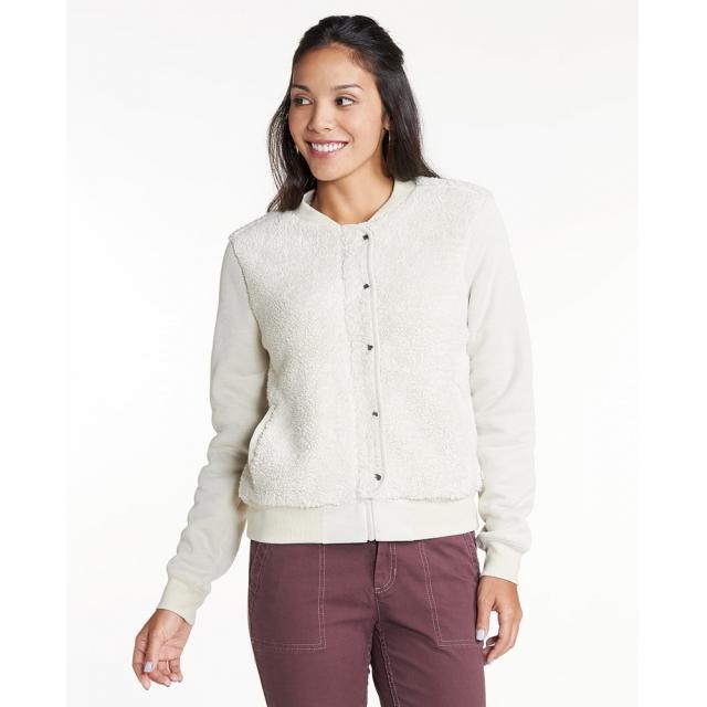 Toad&Co - Women's Allie Fleece Jacket