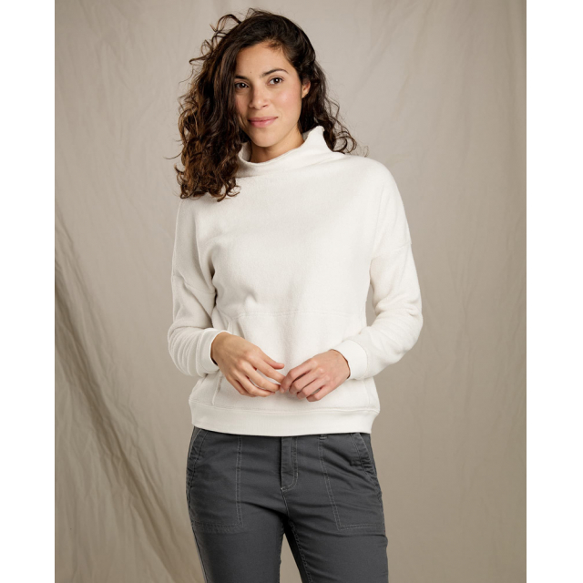 Toad&Co - Women's Cashmoore T Neck