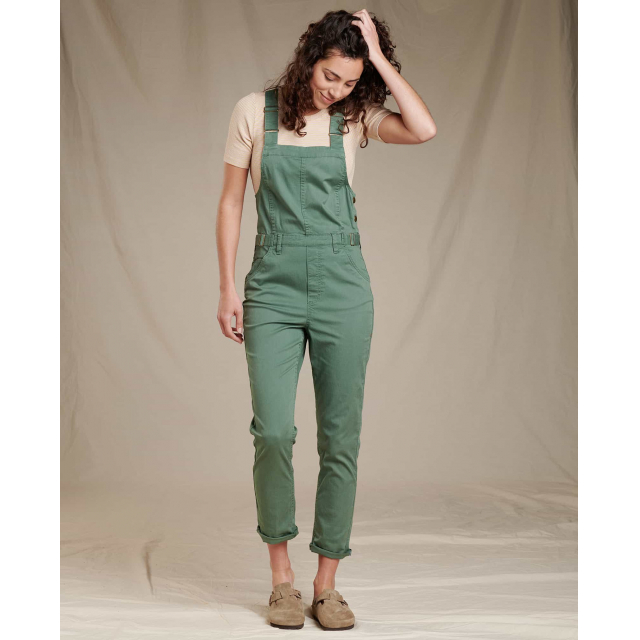 Toad&Co - Women's Touchstone Overalls in Sioux Falls SD