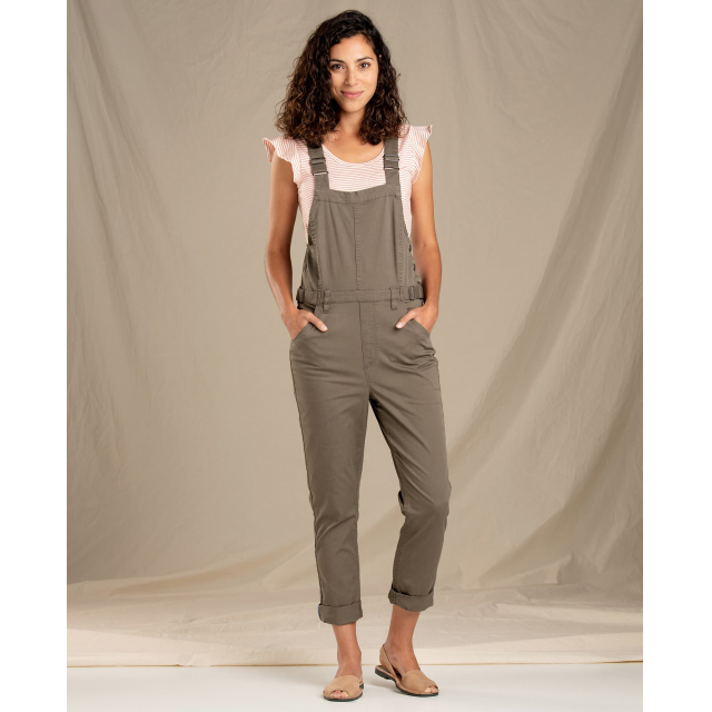 Toad&Co - Touchstone Overalls in Sioux Falls SD