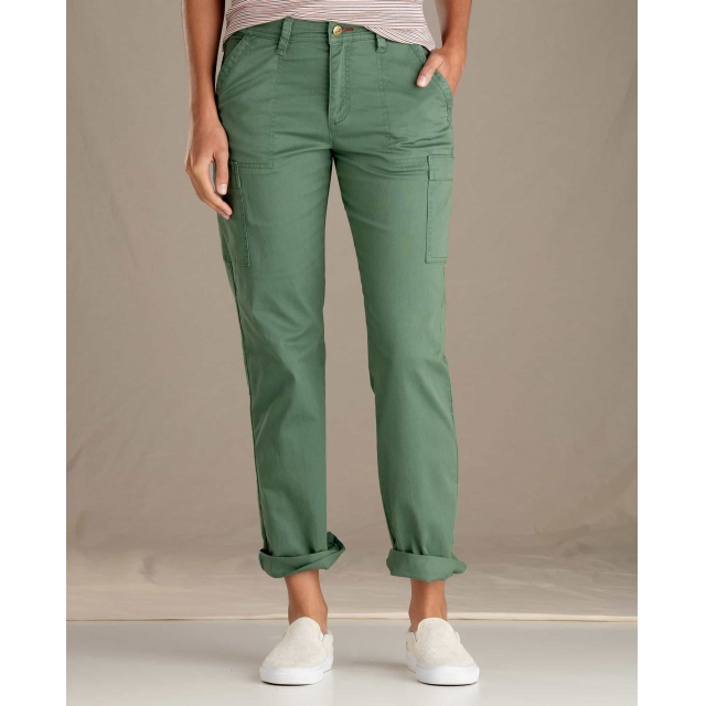 Toad&Co - Women's Touchstone Camp Pant in Sioux Falls SD