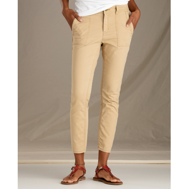 Toad&Co - Earthworks Ankle Pant in Sioux Falls SD