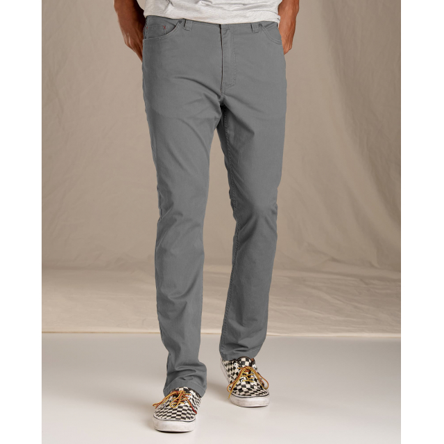 Toad&Co - Men's Mission Ridge 5 Pocket Lean Pant in Sioux Falls SD