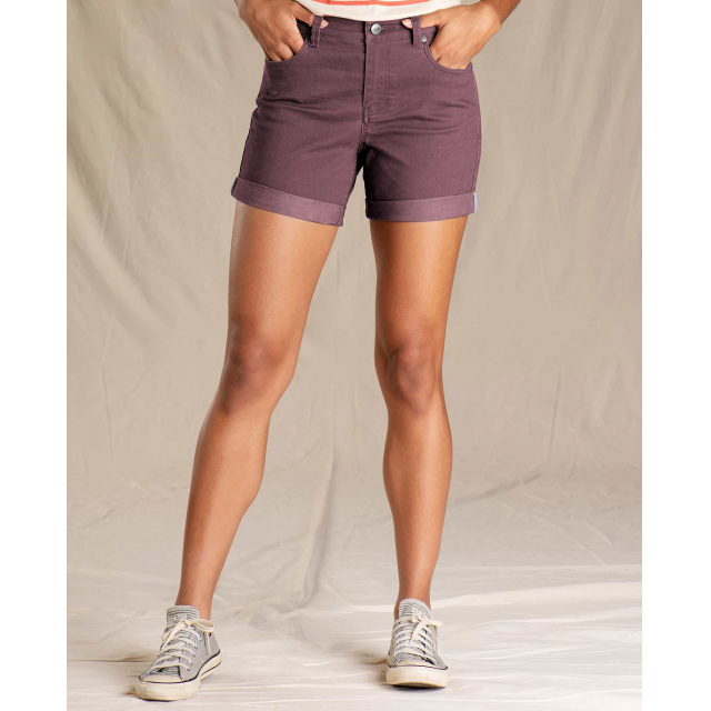 """Toad&Co - Women's Sequoia 5"""" Short in Sioux Falls SD"""