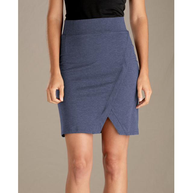 Toad&Co - Women's Moxie 230 Skirt in Northridge Ca