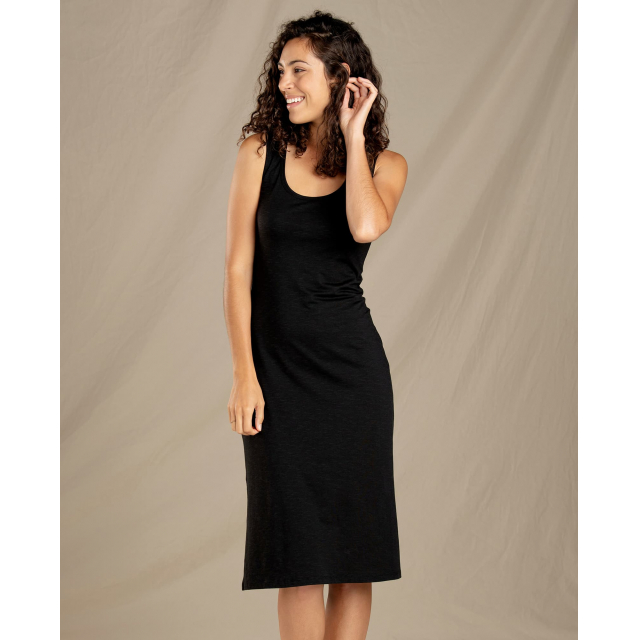 Women's Samba Paseo Midi Dress