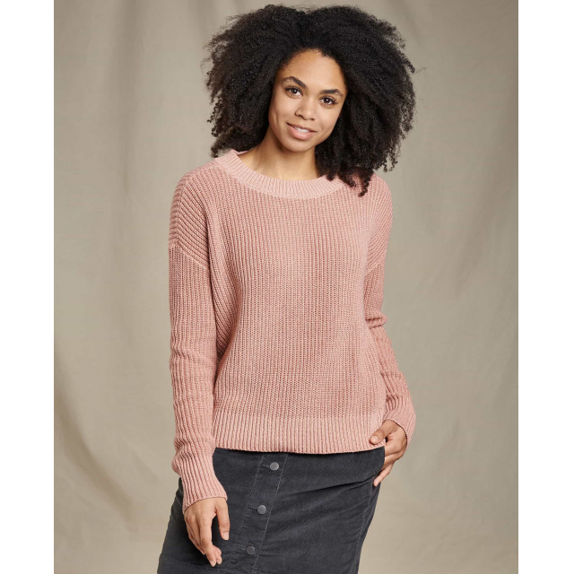 Toad&Co - Women's Bianca Sweater in Sioux Falls SD