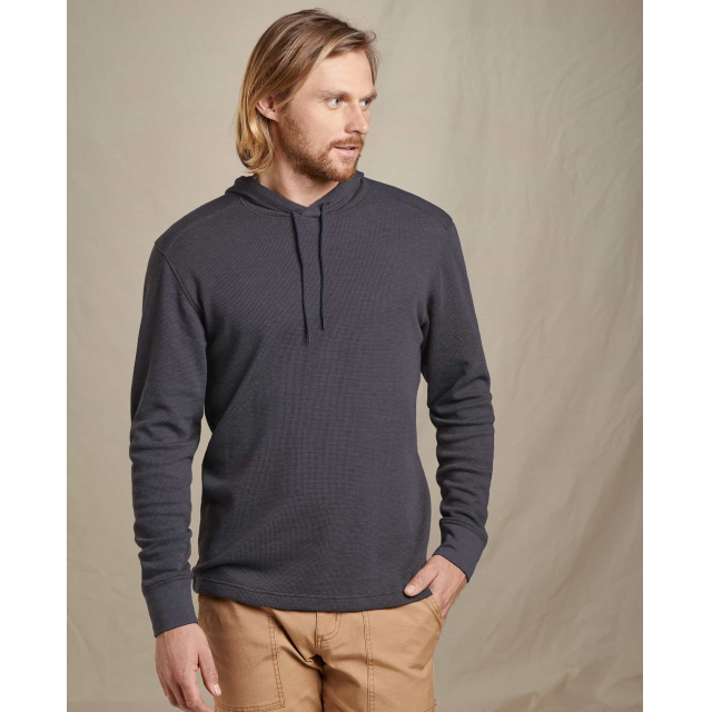 Toad&Co - Men's Framer Dos Hoodie in Sioux Falls SD