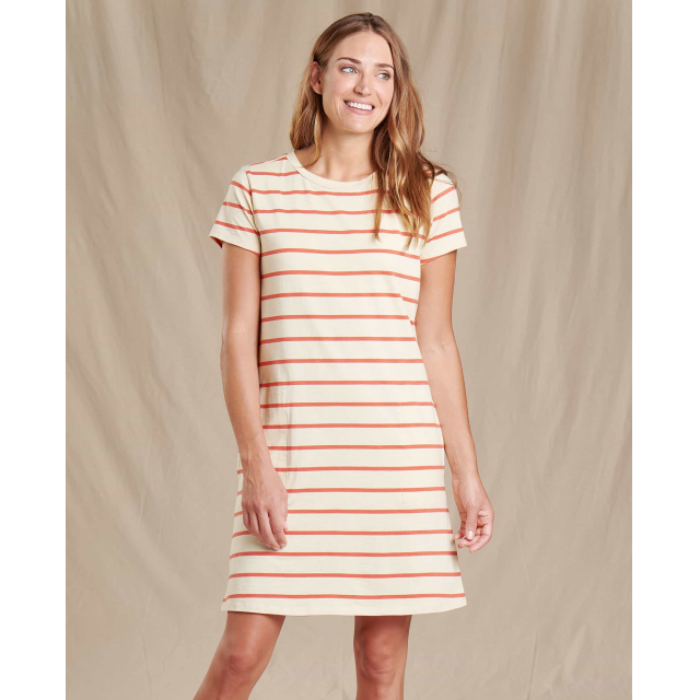 Toad&Co - Windmere II SS Dress in Sioux Falls SD