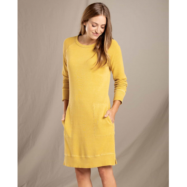 Toad&Co - Women's Epiq LS Dress in Sioux Falls SD