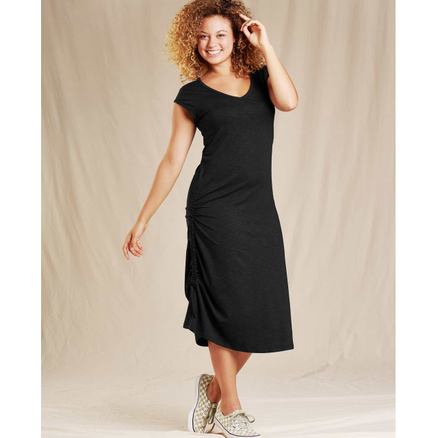 Toad&Co - Women's Samba Muse Dress in Sioux Falls SD