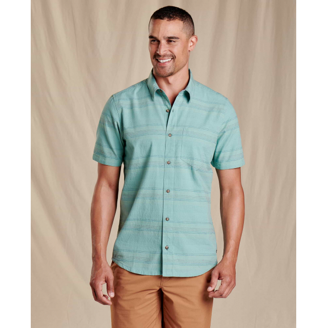 Toad&Co - Airlift SS Shirt Slim in Sioux Falls SD