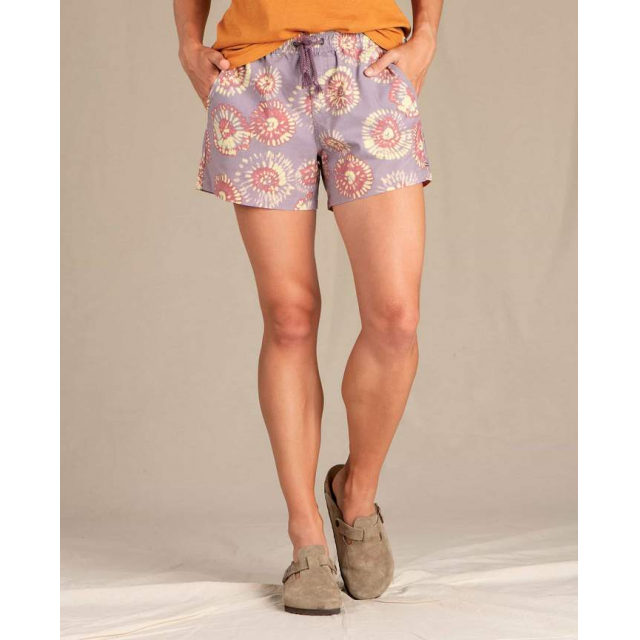 Toad&Co - Women's Boundless Short in Chelan WA