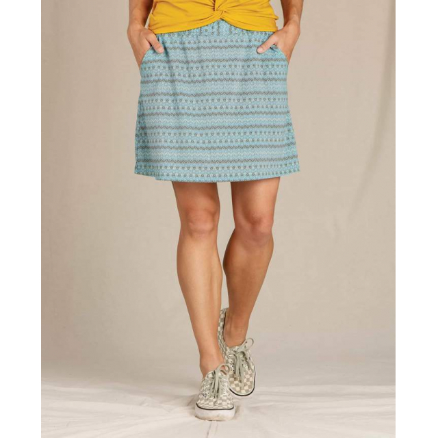 Toad&Co - Women's Sunkissed Weekend Skort in Sioux Falls SD