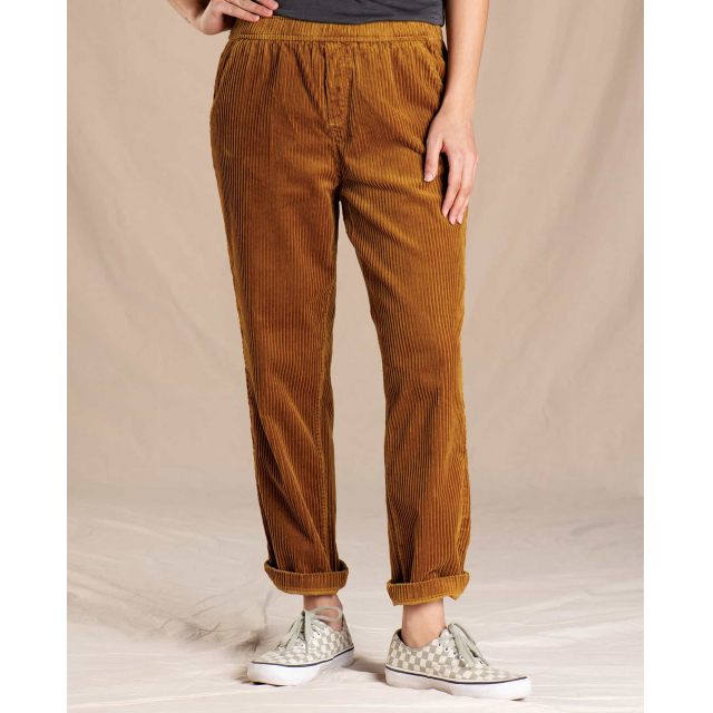 Toad&Co - Women's Del Rey Pull-On Pant in Sioux Falls SD