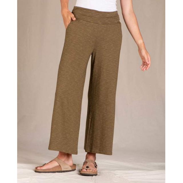 Women's Chaka Wide Leg Pant