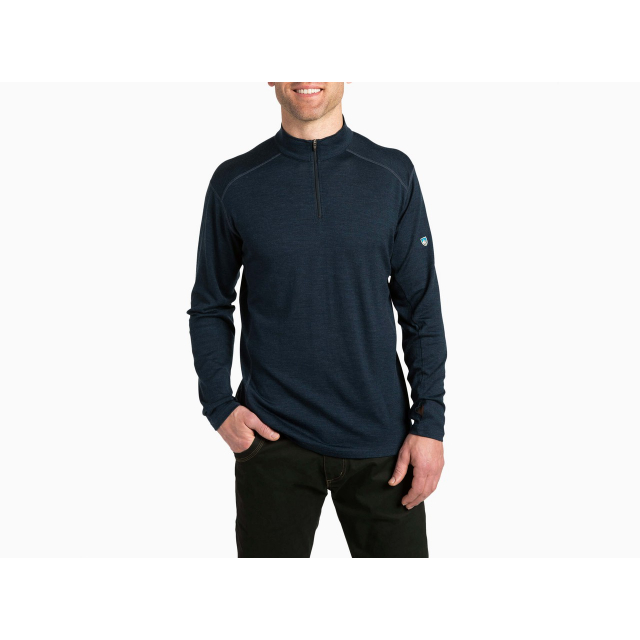 Kuhl - Men's Skar 1/4 Zip in Sioux Falls SD