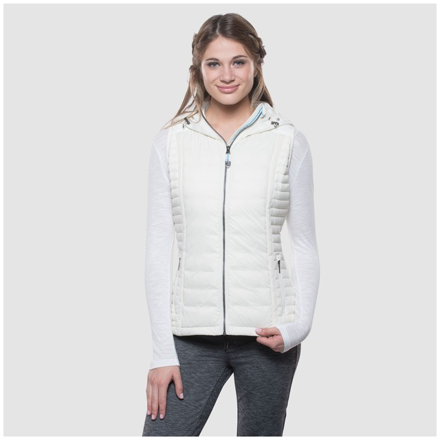 Kuhl - Women's Spyfire Hooded Vest