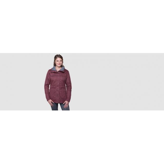 Kuhl - Women's Lena Insulated Jacket