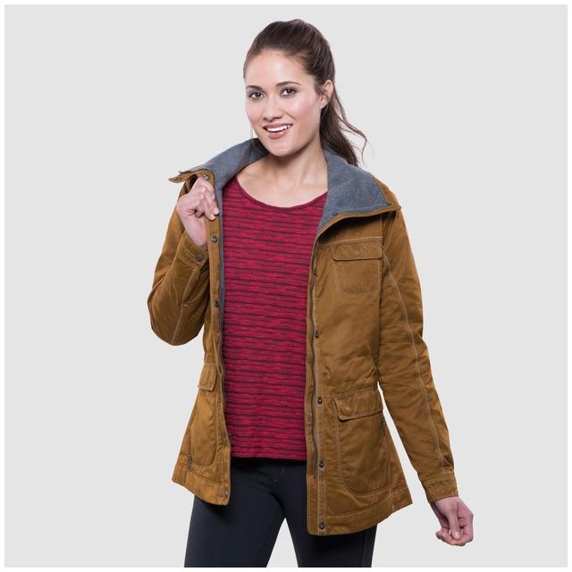 Kuhl - Lena Insulated Jacket