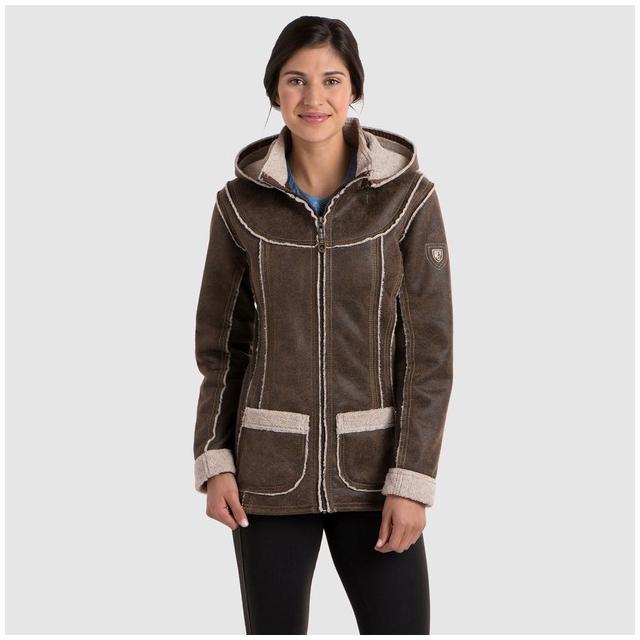 Kuhl - Dani Sherpa Jacket