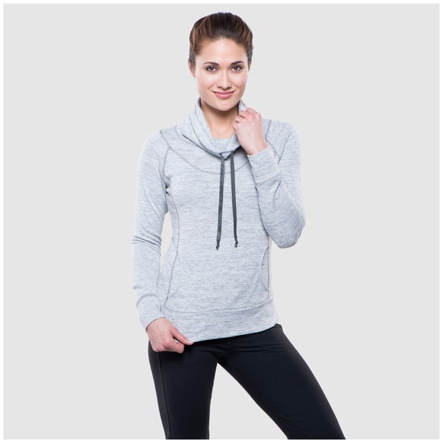 Kuhl - Women's Lea Pullover in Iowa City IA