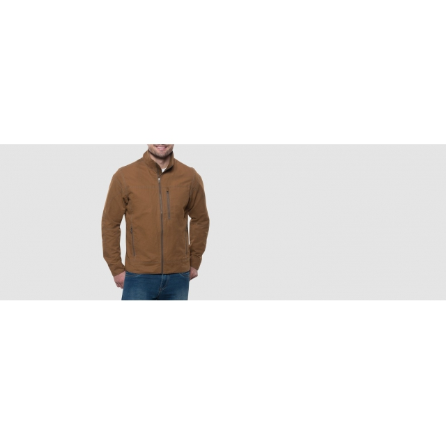 Kuhl - Men's Burr Jacket in Iowa City IA