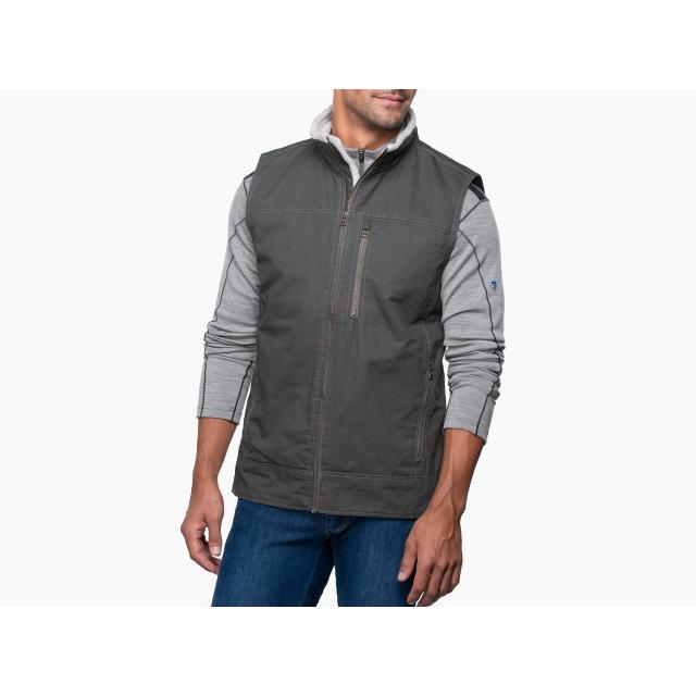KUHL - Men's Burr Vest Lined