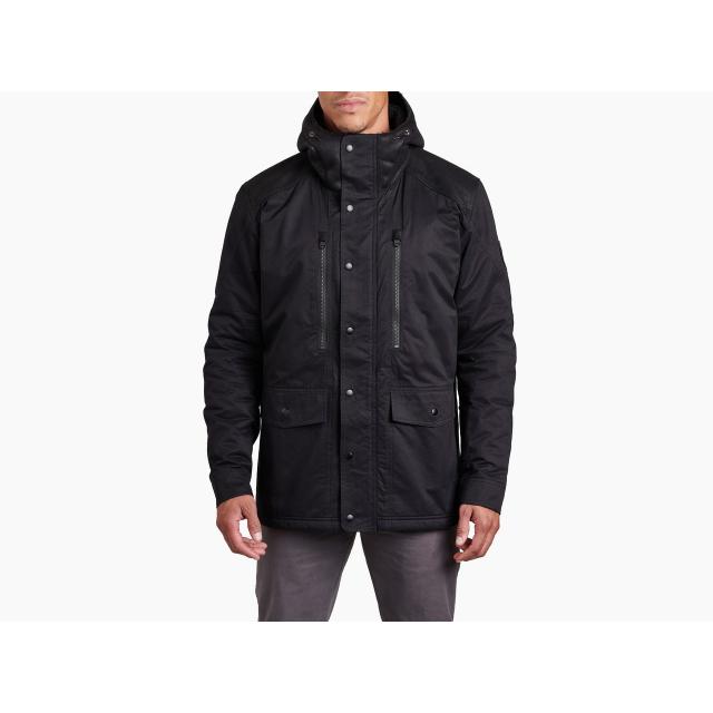 KUHL - Men's Arktik Jacket in Chelan WA