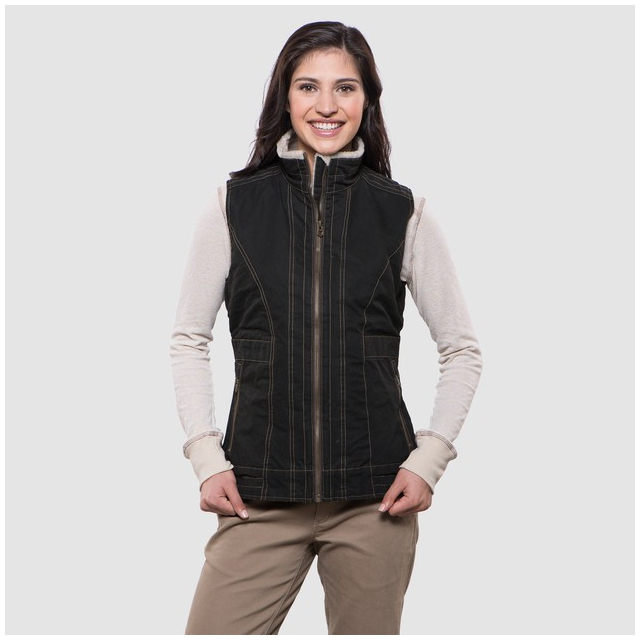 Kuhl - Women's Burr Vest Lined